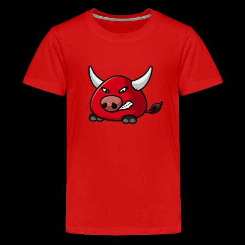 Bumpety Teen - Teenager Premium T-Shirt