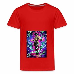 C7F6sToXgAA h4c - T-shirt Premium Ado