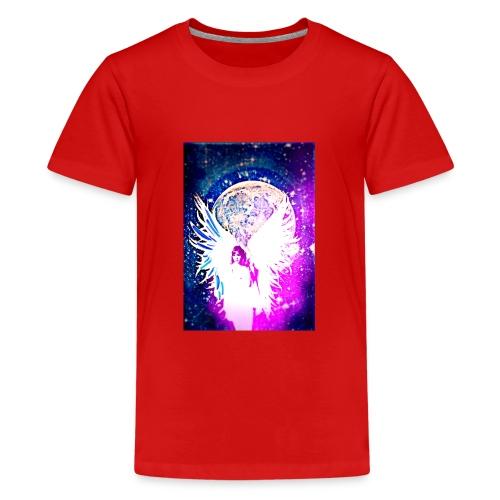 Y-DESIGN.1.2 - T-shirt Premium Ado