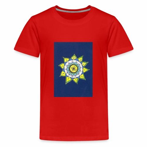 Wintersun - Teenager Premium T-Shirt
