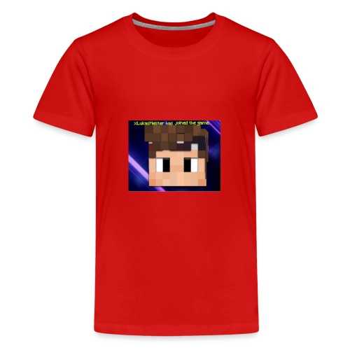 xxkyllingxx Nye twitch logo - Teenager premium T-shirt