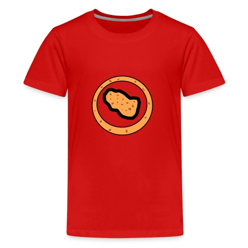 Patato Design - Teenager Premium T-shirt