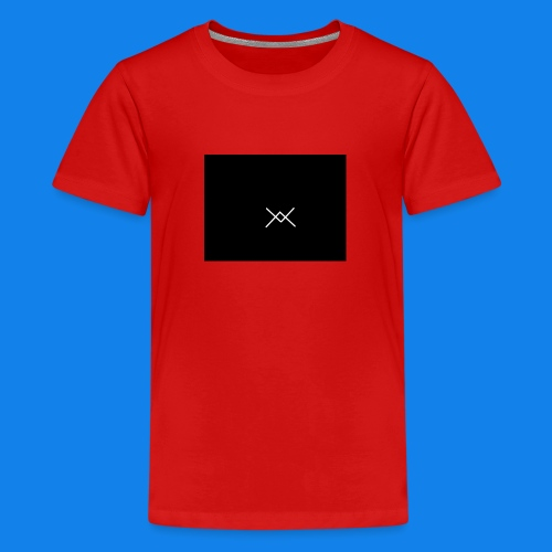 nuevo comienzo - Camiseta premium adolescente