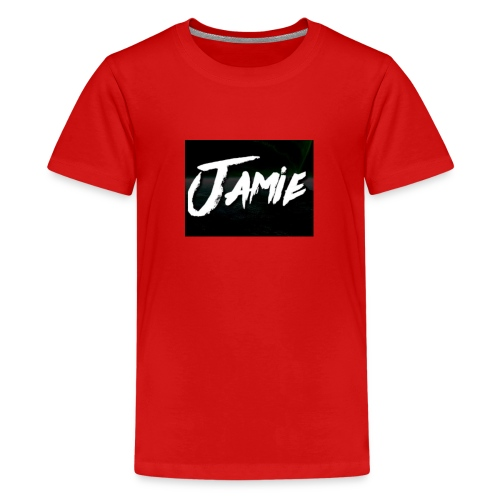 Jamie - Teenager Premium T-shirt