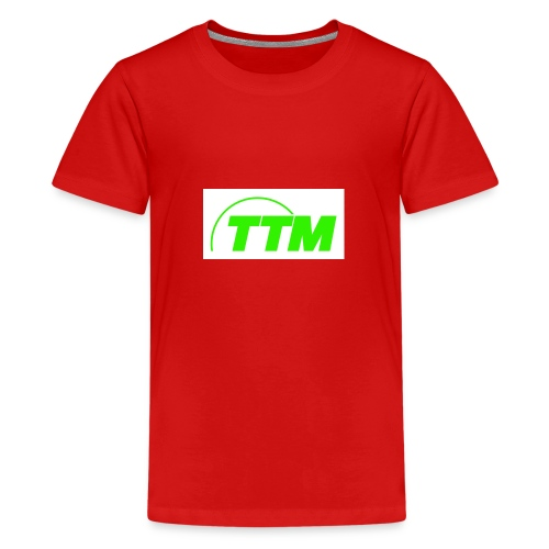 TTM - Teenage Premium T-Shirt