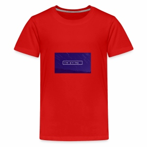 merple - Teenage Premium T-Shirt