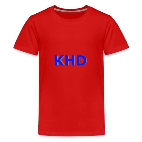 kadezocrew - Teenager Premium T-Shirt