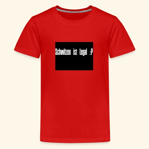 Minecraft Bedwars - Teenager Premium T-Shirt
