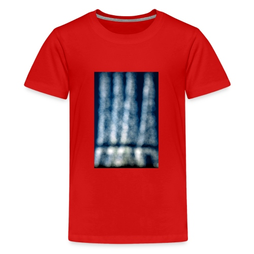 Eiffelturm - Teenager Premium T-Shirt