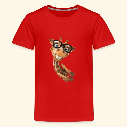 animal - Teenager Premium T-Shirt