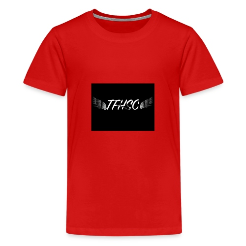 My Official Logo - Teenage Premium T-Shirt