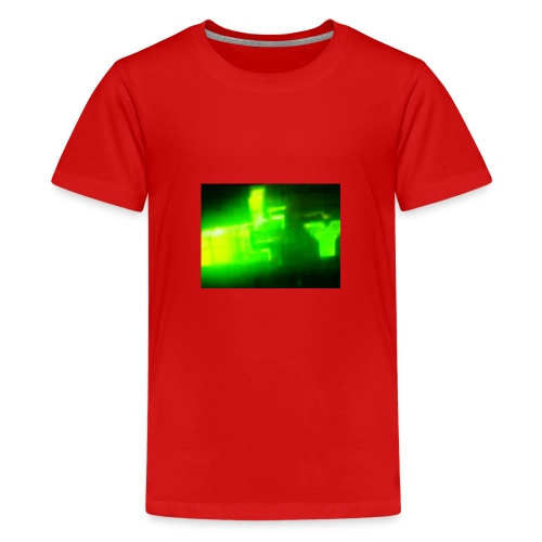 AimZoixyGaming - Teenage Premium T-Shirt