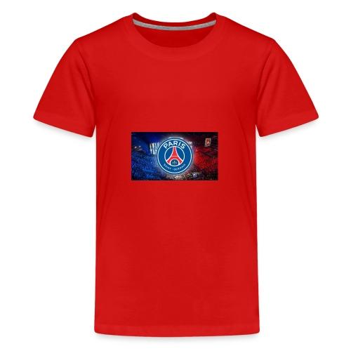 pari sentgarmain - T-shirt Premium Ado