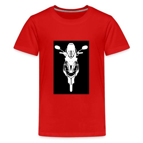 skydrive - Teenager Premium T-Shirt