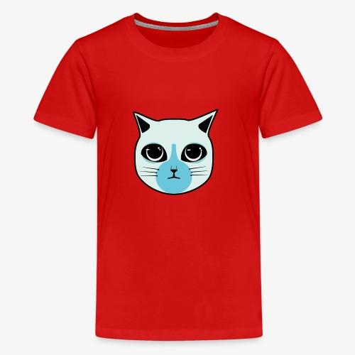 CatsAL - Teenager Premium T-Shirt
