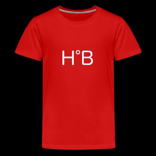 HB - Teenager Premium T-Shirt