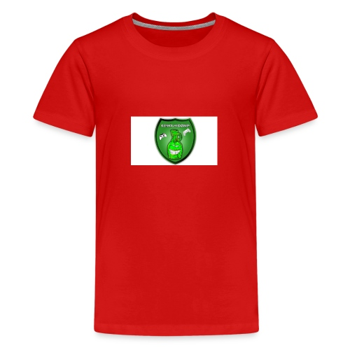 Kernölmediziner - Teenage Premium T-Shirt