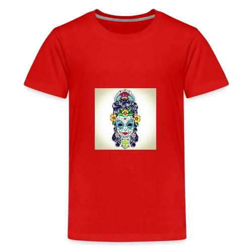 Dome style - Maglietta Premium per ragazzi
