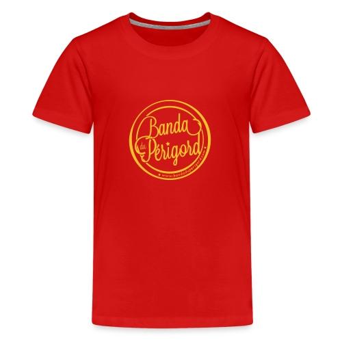 Banda Du Périgord - T-shirt Premium Ado
