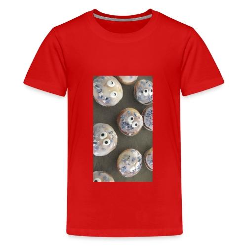 muffin - Teenager Premium T-Shirt