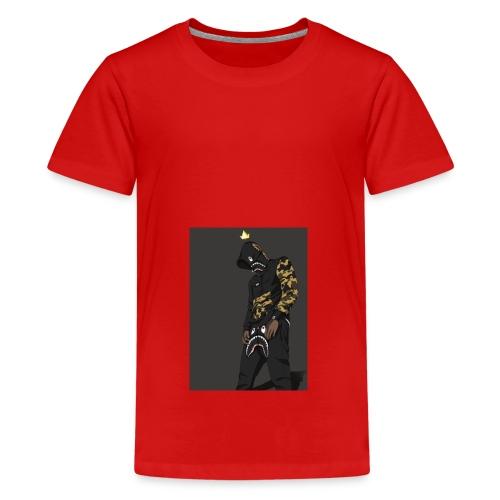 Swag - Teenage Premium T-Shirt