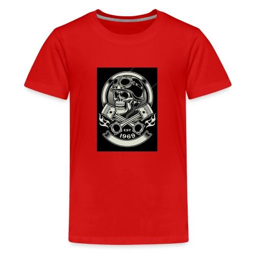 new - Teenager Premium T-Shirt