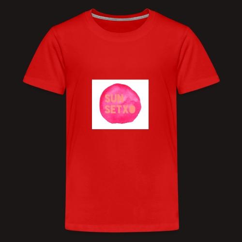 Read description - Teenage Premium T-Shirt
