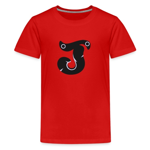 Jopietime - Teenager Premium T-shirt