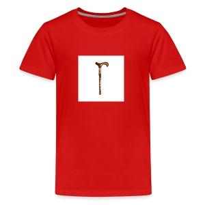 Stok - Teenager Premium T-shirt
