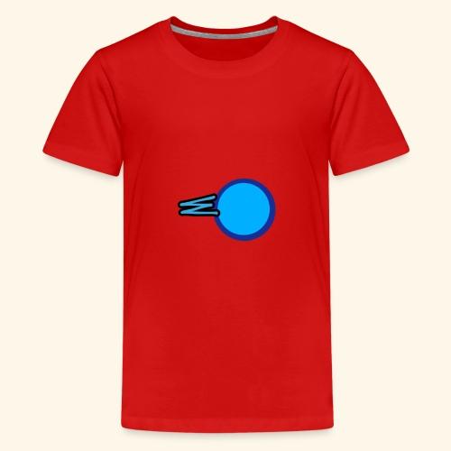 Beitritt - Teenager Premium T-Shirt