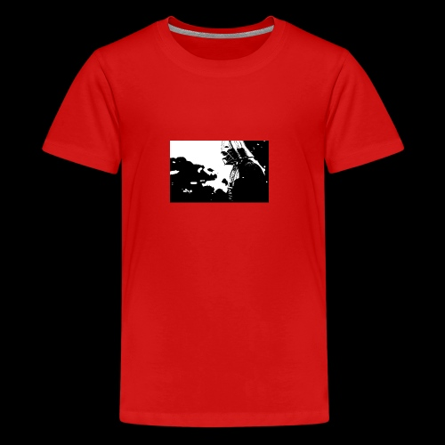 Test - T-shirt Premium Ado
