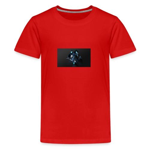 Sikk - Teenage Premium T-Shirt