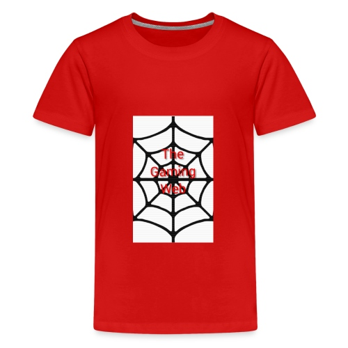 theweb - Teenage Premium T-Shirt