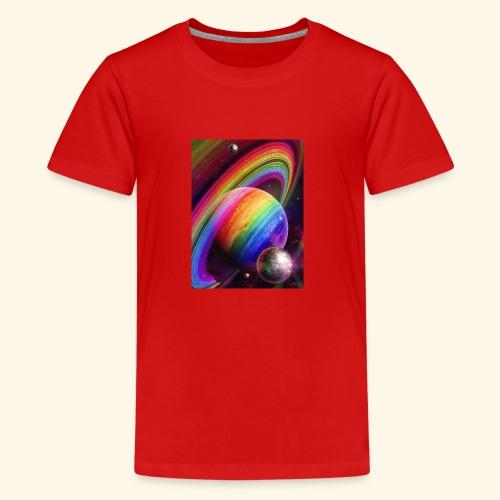 IMG 6429 - Teenage Premium T-Shirt