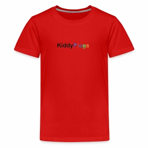 KiddyPlugs - Dein Shop - Teenager Premium T-Shirt
