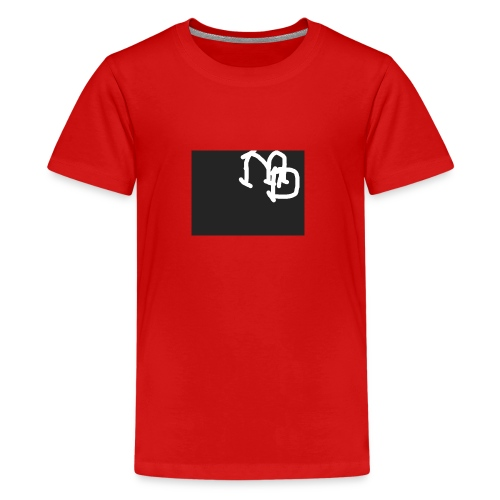 epic idk - Teenage Premium T-Shirt