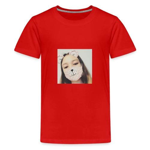 5834BAED B753 4FF9 8176 FE1CCC61E50A - Teenager Premium T-Shirt