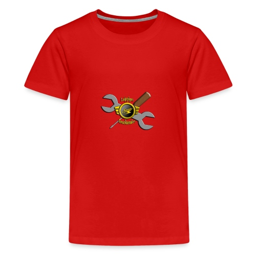 LSG - Teenager Premium T-Shirt