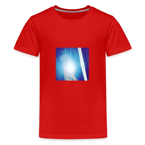 Flipp MAN - Premium-T-shirt tonåring