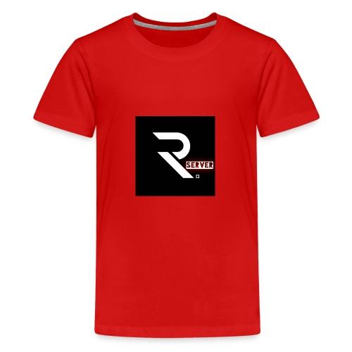 crew equip - Teenager Premium T-Shirt
