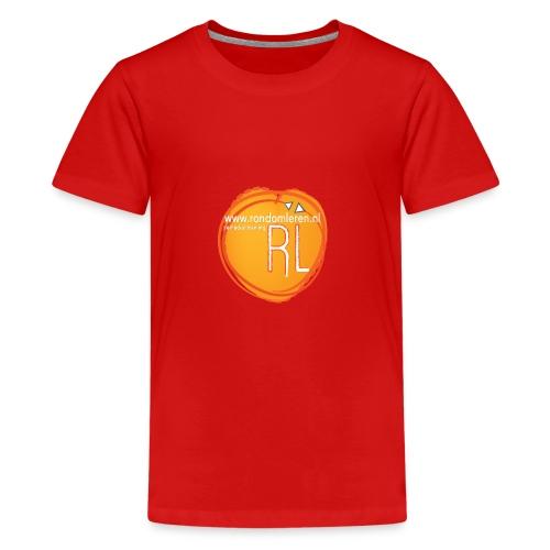 RONDOMLEREN - Teenager Premium T-shirt