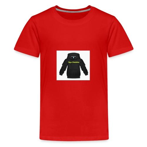 maiwejch - Teenage Premium T-Shirt