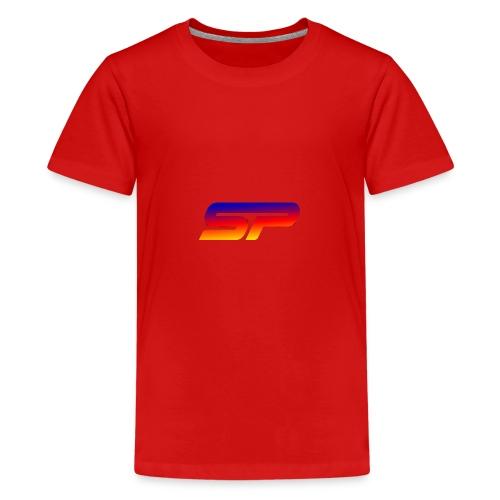 sp voor altijd - Teenager Premium T-shirt