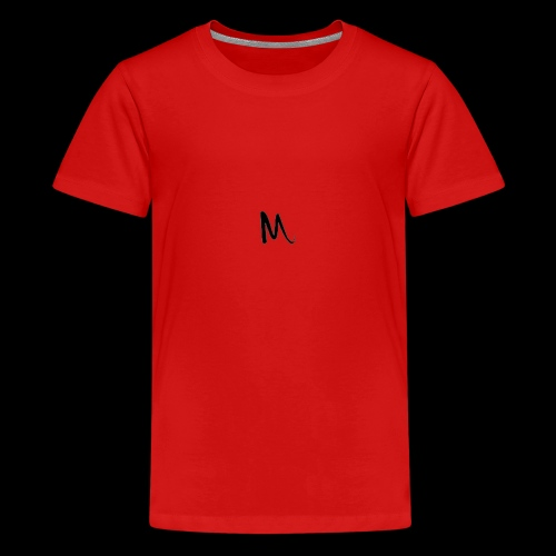 Image1 - Teenager Premium T-shirt
