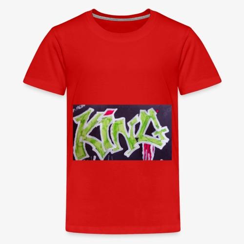 15279480062001484041809 - T-shirt Premium Ado