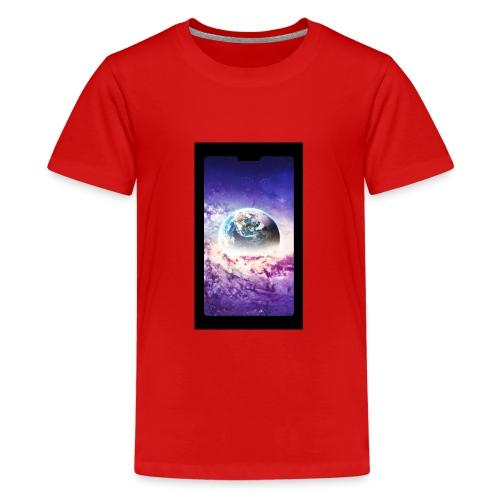 Univers - T-shirt Premium Ado