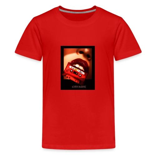 Aime Moi! - T-shirt Premium Ado