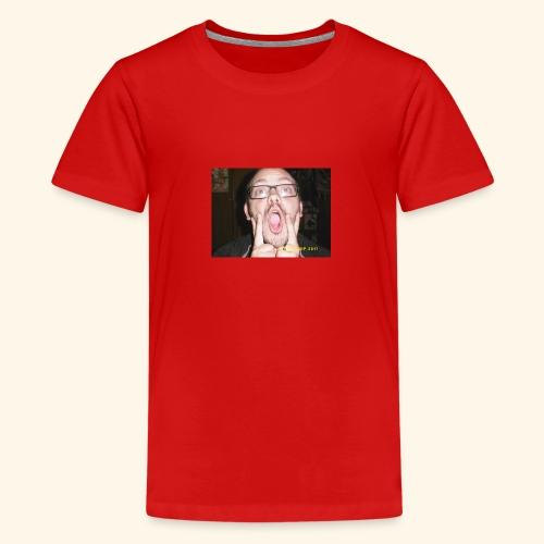 el rincon de tuti - Camiseta premium adolescente