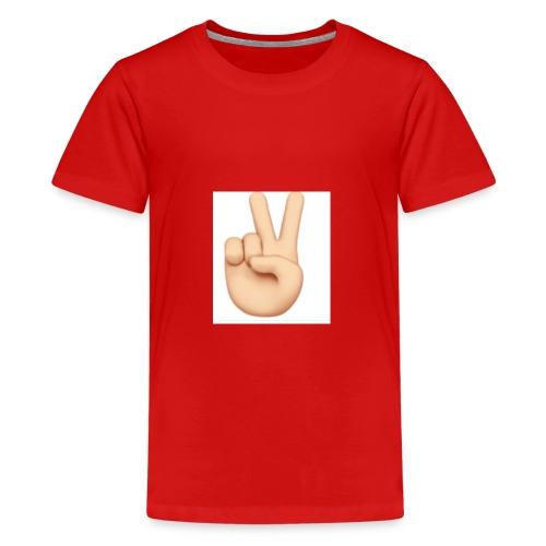 JJ - Teenage Premium T-Shirt