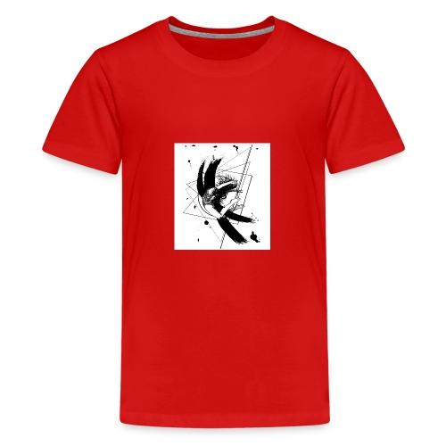 dancerTest - Teenager Premium T-Shirt